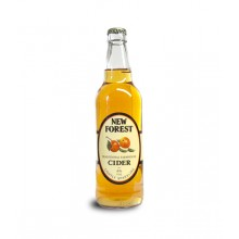 New Forest Traditional - Lightly Sparkling