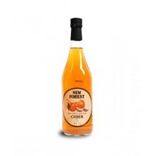 New Forest Cider - Still, Pasteurised